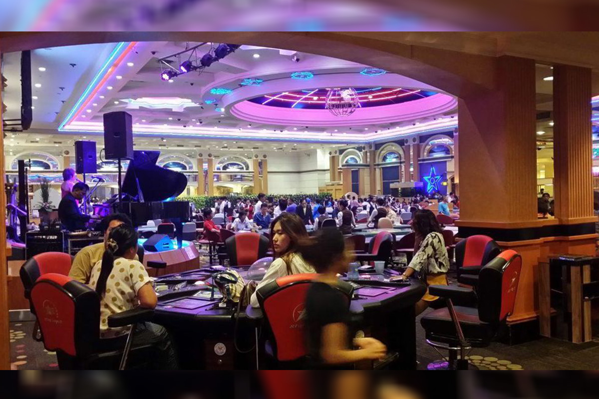 Donaco Extends Shut Down of its Vietnam Casino