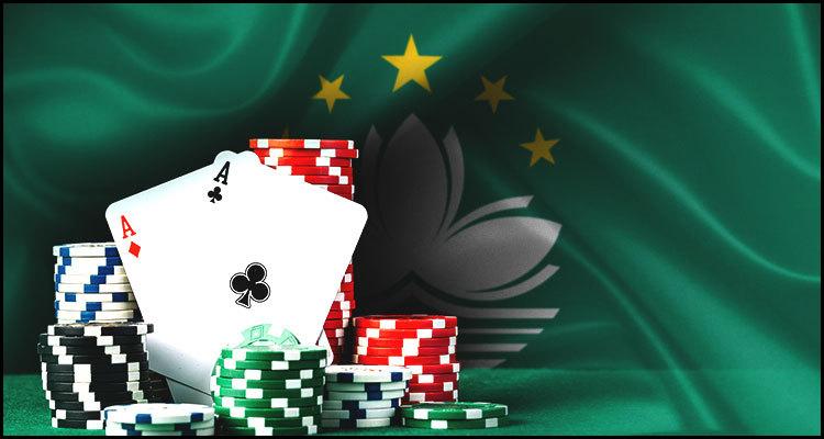 Thoroughly bleak April prediction for Macau's casino industry