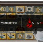 Spearhead Studios set to launch on Microgaming's content aggregation platform