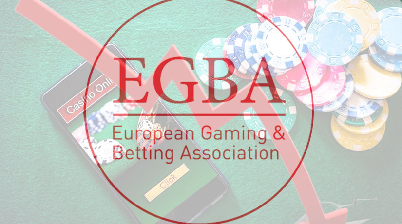 The EGBA Says Online Gambling Will Decrease, Contrary to Popular Opinion