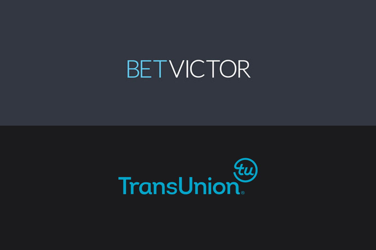 BetVictor Partners with TransUnion