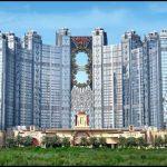 Construction begins on second phase of Studio City Macau