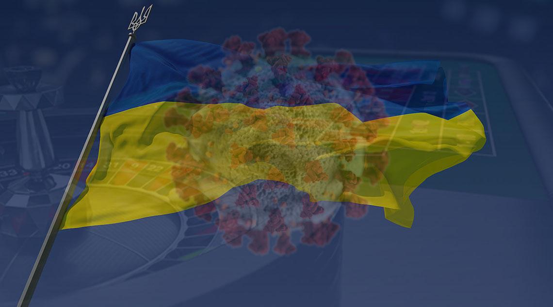 Ukrainian Hoteliers Are Pushing Forward on Casino Projects, Despite the Coronavirus