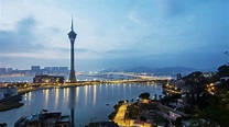 Macau sees May gaming recovery prospect