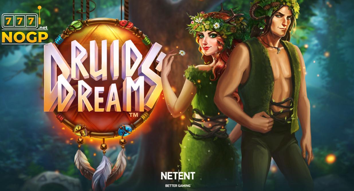 The Fantasy Adventure Of Druid's S Dream On Planetwin365