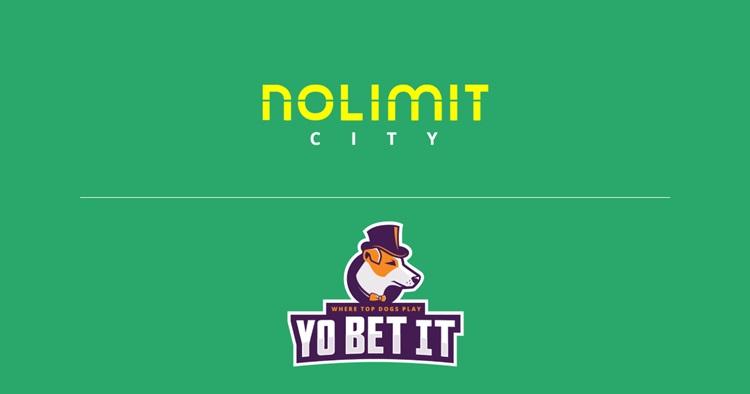 Mobile-first online casino operator Yobetit to launch Nolimit City games portfolio
