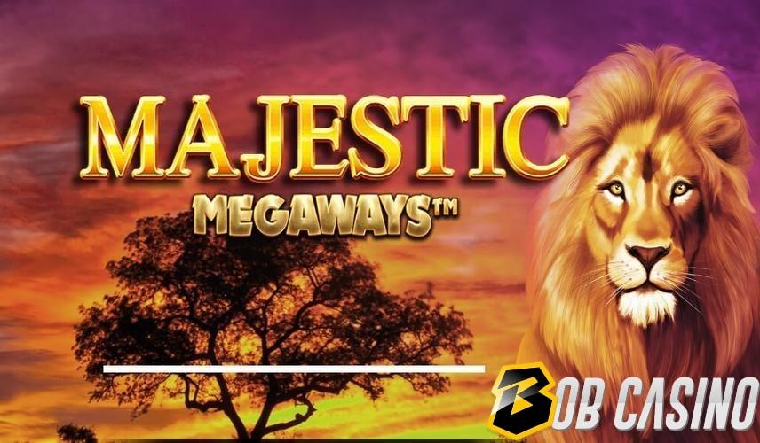 Majestic Megaways™ Slot Review (iSoftBet)