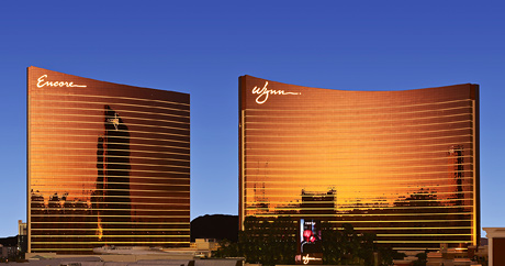 Wynn CEO's plan for Strip casino reopening