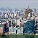 Macau records discouraging March casino revenues tally