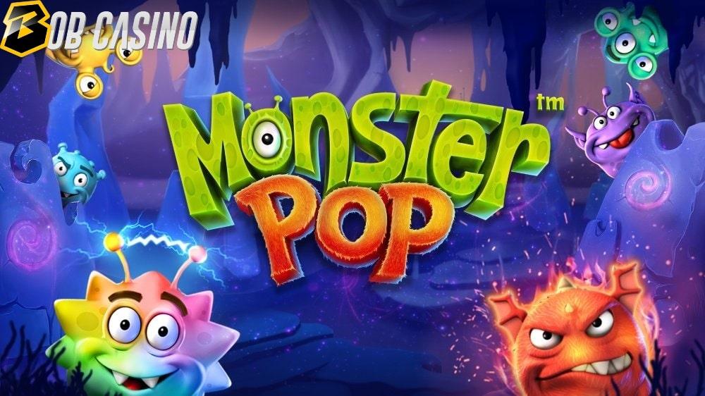 Monster Pop Slot Review (BetSoft)