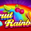 Pragmatic Play colors the April sky with its new video slot Fruit Rainbow