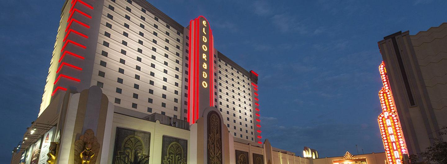 Twin River acquires two casinos from Eldorado