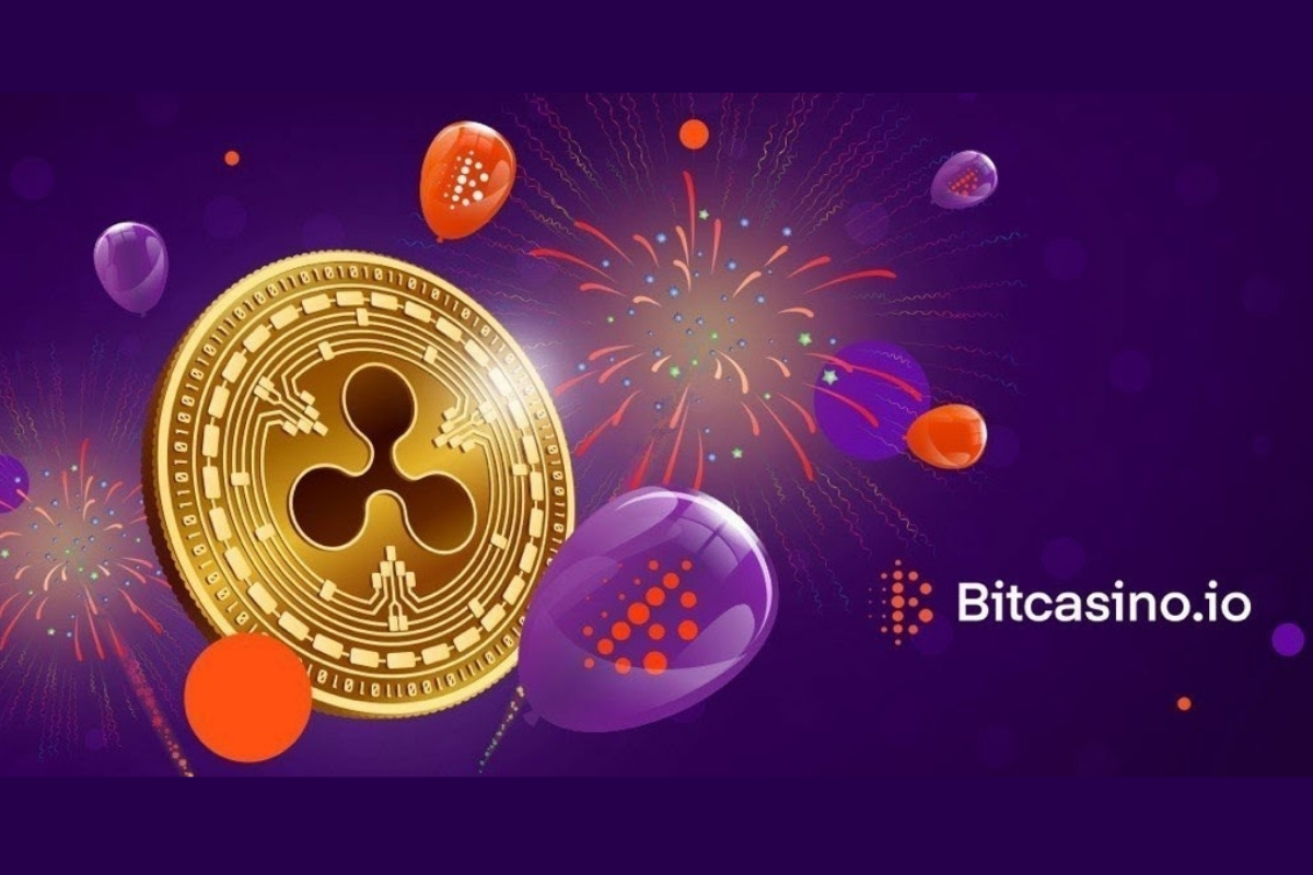 Bitcasino Introduces XRP Support