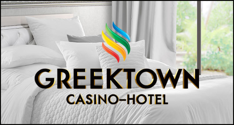Shuttered Greektown Casino-Hotel opening its doors to first responders