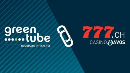 Greentube increases presence in Switzerland's iGaming market via Casino Davos deal