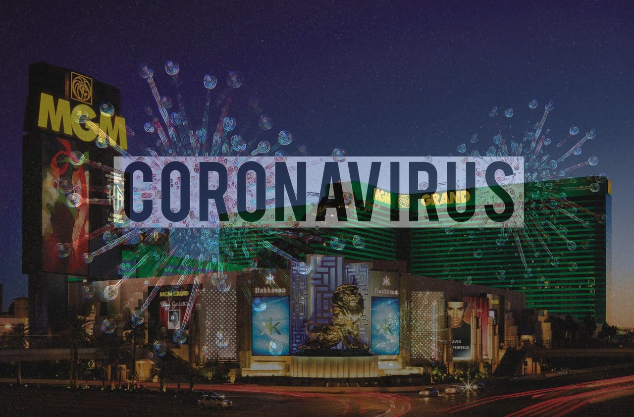 Wynn Resorts and MGM Close Casinos in Las Vegas Due to Covid-19 Pandemic Crisis