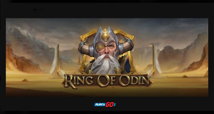 Journey to Asgard in Play'n GO's new Ring of Odin online slot game