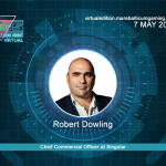 #MBGS2020VE announces Robert Dowling, Chief Commercial Officer at Singular among the speakers