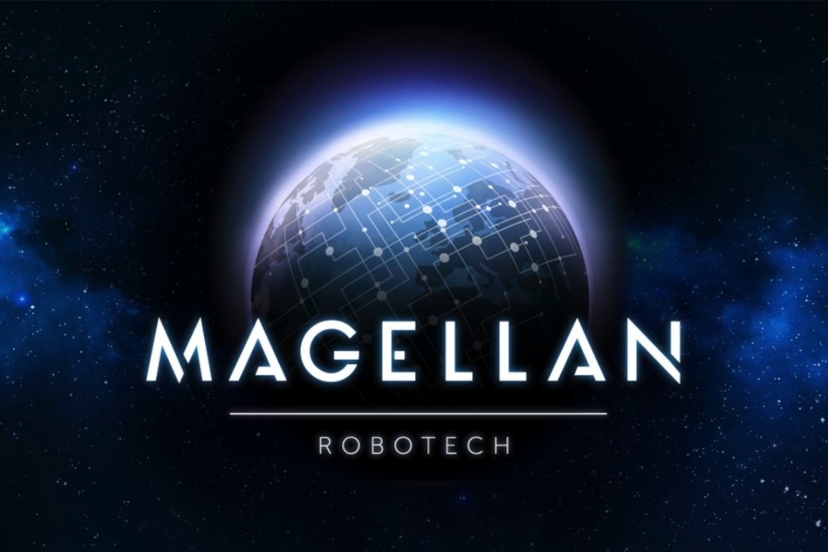 Domenico Vacchiano New Head Of Tech By Magellan Robotech (Stanleybet Group)
