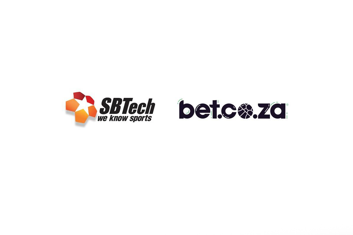 SBTech enters South African market with Bet.co.za platform migration
