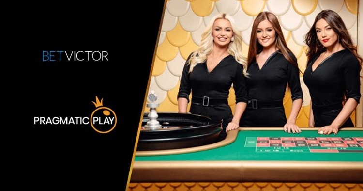 Pragmatic Play bolsters BetVictor partnership: adds Live Casino to portfolio