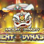 EGT Interactive Launches Ancient Dynasty