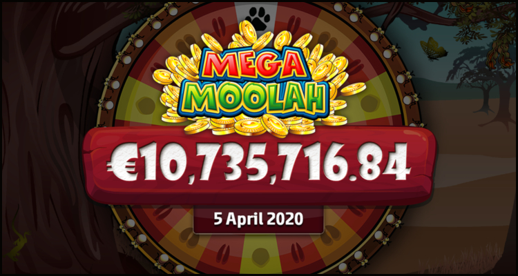 Mega Moolah video slot from Microgaming awards $11.7 million pay-day