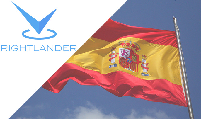 Rightlander Is Issuing a Bonus Affiliate Tracking Tool for Spanish Operators