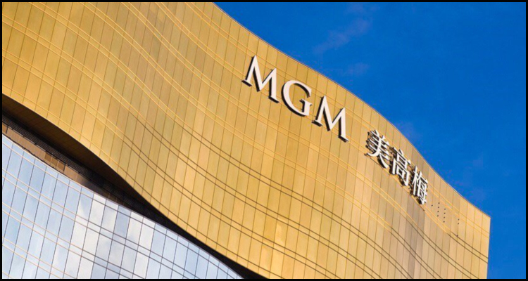 MGM Resorts International bemoans performance of Macau subordinate