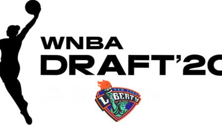 Nevada gaming regulator gives green light to offer wagers on 2020 WNBA Draft