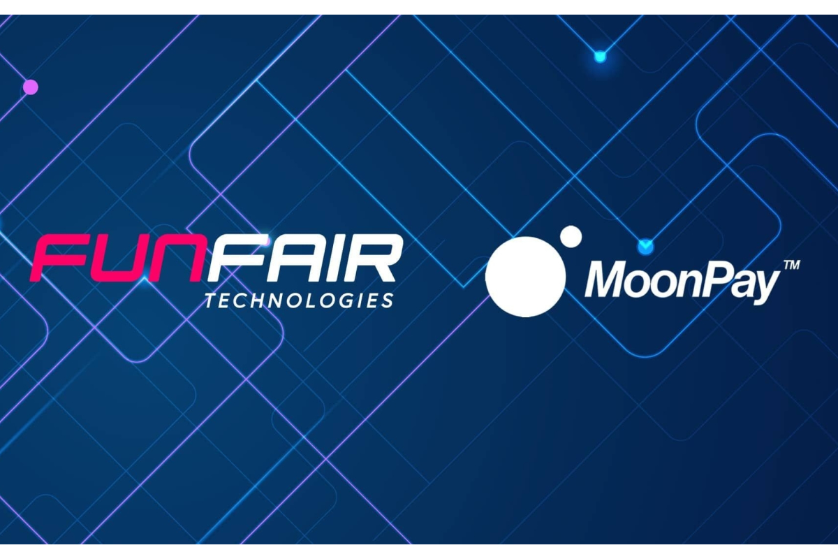 Bringing blockchain gaming to the masses, FunFair launches card payments