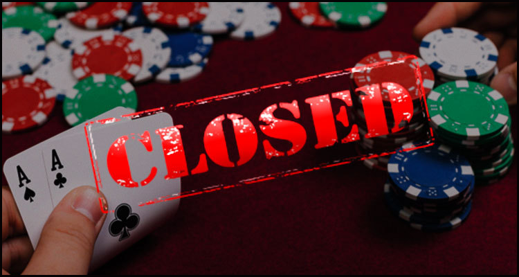 California tribal casinos facing potentially 'crippling' re-opening costs