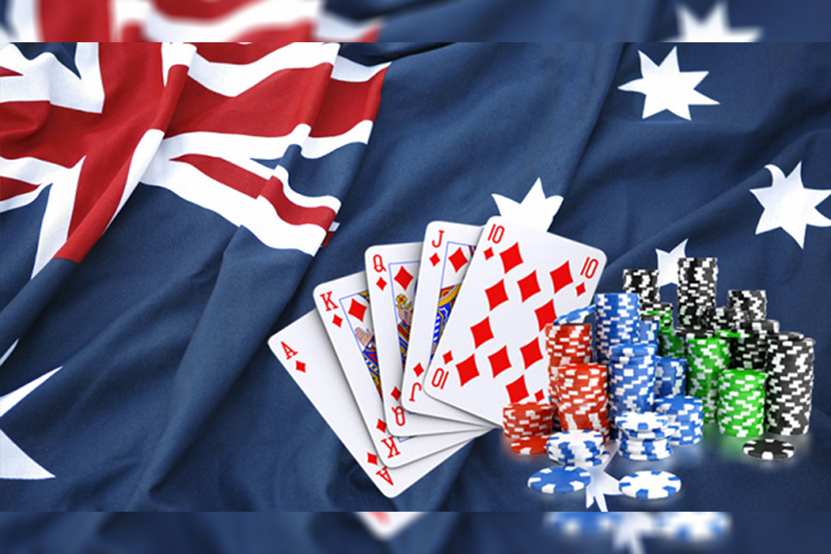 Aussie Online Gambling Market Sees 67% Rise During COVID-19