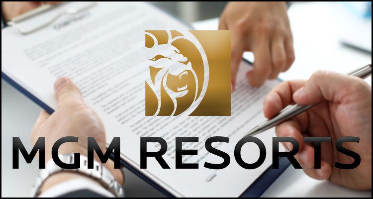 MGM Resorts International executives increase their shareholdings