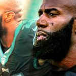 Safety Malcolm Jenkins Returns to New Orleans Saints on Four Year Deal