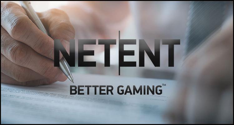 NetEnt AB enters Switzerland following ISO 27001 certification