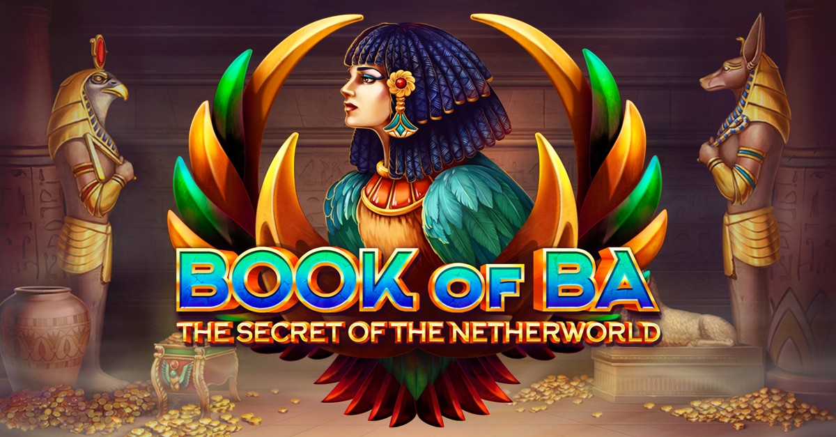 Tom Horn Invites Players To Enter Egyptian Netherworld