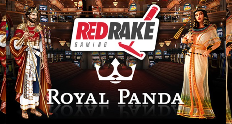 Red Rake Gaming boosts partner network via Royal Panda content agreement