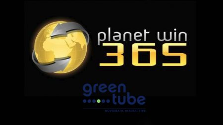 """Greentube agrees content integration deal with Planetwin365: releases new video slot """"Discover the Riches of Babylon"""""""