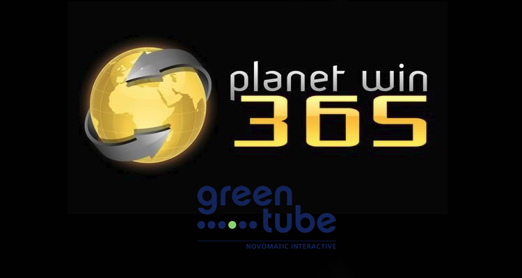 "Greentube agrees content integration deal with Planetwin365: releases new video slot ""Discover the Riches of Babylon"""