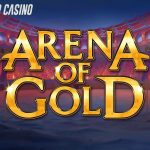 Arena of Gold Slot Review (Quickfire & All41 Studios)