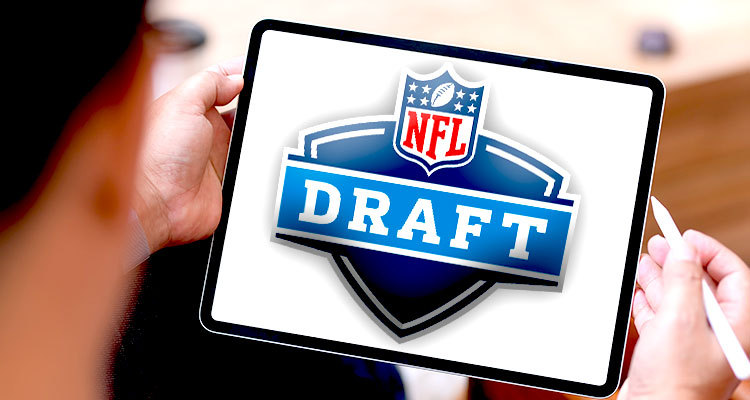 NFL Draft betting expected to reach new heights