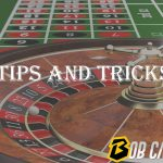 Tips and Tricks You Need To Know to Win in Casino Roulette