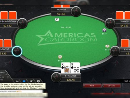 Americas Cardroom Guarantees $7 Million for Next Venom Tournament
