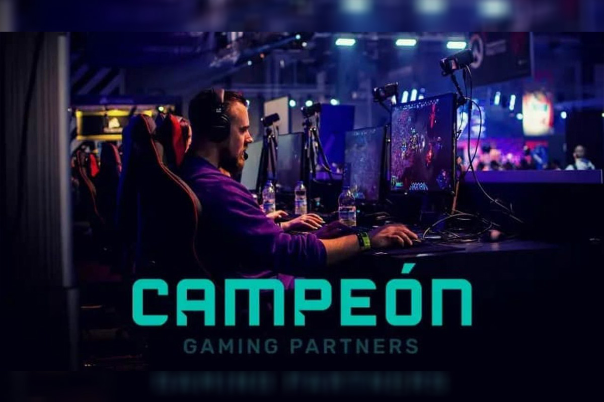 Betsoft Partners with Campeón Gaming