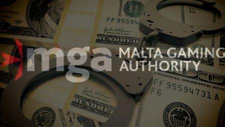 Malta Gaming Authority and Financial Unit Pen Historic Memorandum to Fight Financial Crimes