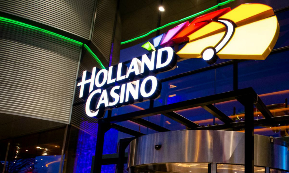 Holland Casino Revenue up 11% in 2019