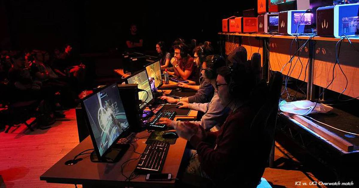 Esports Exposure Exploding During COVID-19 Outbreak