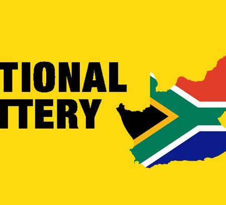 'Go online' for lottery, South Africans told