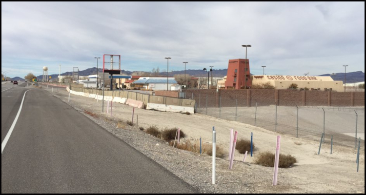 Nevada Gaming Commission approves Indian Springs casino plan